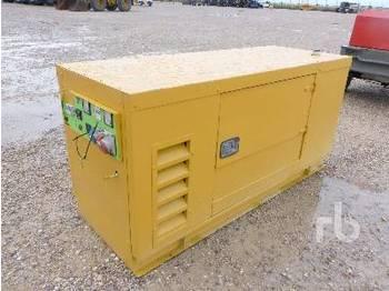 DEUTZ 20 KVA - generator budowlany