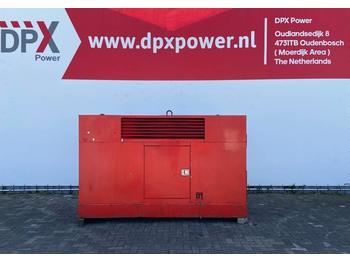 Deutz BF6M 1013 - 125 kVA Generator - DPX-12239  - generator budowlany