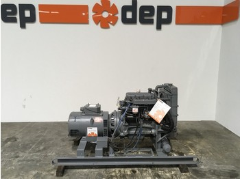 Ford FD3 - generator budowlany