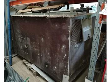 Fordson 30 kVA / 32 AMP Byggeplads generator - generator budowlany