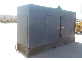 Generator, Iveco 6 Cylinder Engine - generator budowlany