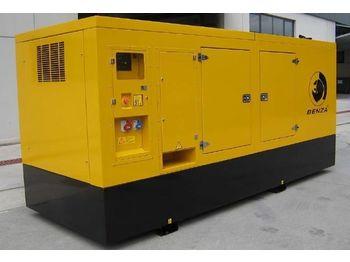 IVECO MEC-ALTE BI-140 (125 KVA) - generator budowlany