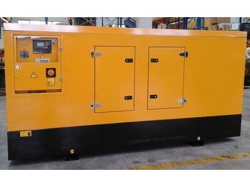 IVECO YANMAR - generator budowlany