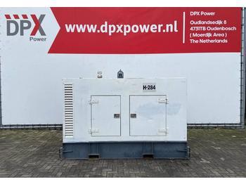 Iveco 8065E00 - 60 Kva Generator - DPX-12047  - generator budowlany