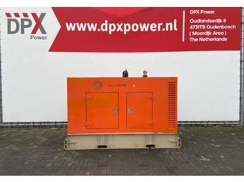 Iveco 8065E00 - 60 kVA Generator - DPX-12044  - generator budowlany
