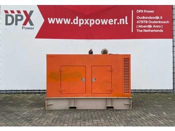 Iveco 8065E - 60 kVA Generator - DPX-12126  - generator budowlany