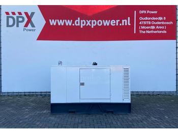 Iveco F4GE0455C - 60 kVA Generator - DPX-12040  - generator budowlany