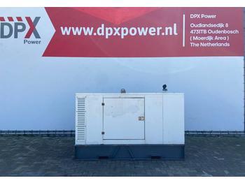 Iveco NEF45SM1A - 60 kVA Generator - DPX-12026  - generator budowlany