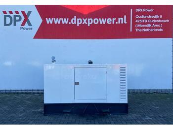 Iveco NEF45SM1A - 60 kVA Generator - DPX-12041  - generator budowlany