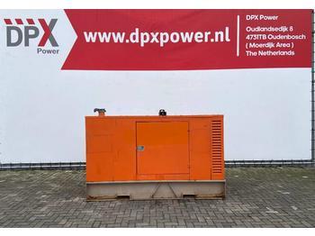 Iveco NEF45SM1 - 60 kVA Generator - DPX-12054  - generator budowlany