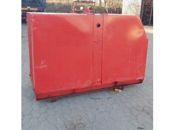 LLSM TFW 32 - generator budowlany
