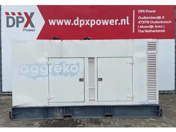 Scania DC12 60A - 350 kVA Generator - DPX-12151  - generator budowlany