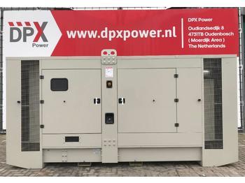 Scania Stage IIIA - DC13 - 440 kVA - DPX-17826  - generator budowlany