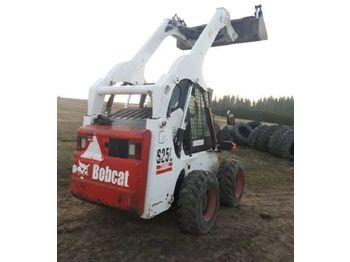 BOBCAT S250 - miniładowarka