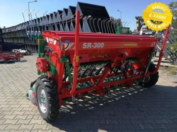 Agro-Masz SR300 SEMOIR CEREALES 3.0M 23 DISQUES - agregat uprawowo-siewny