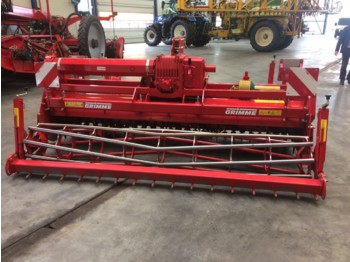 Agregat uprawowy Grimme GR 300 Frontfrees
