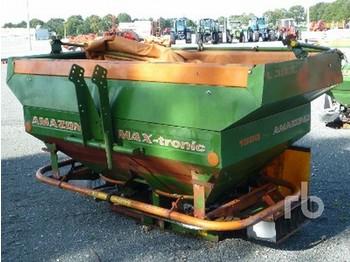 Amazone ZA-MMAX - maszyna rolnicza