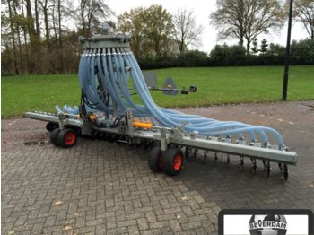 Slootsmid SK 6.Meter - aplikator do łąk