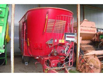 BVL V-MIX PLUS 24 m3 MIXER FEEDER agricultural equipment  - maszyna rolnicza