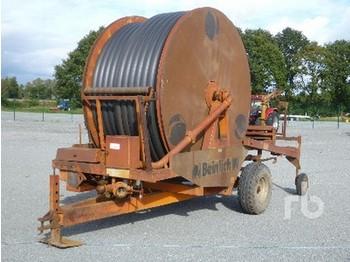 Beinlich MF2500I - maszyna rolnicza