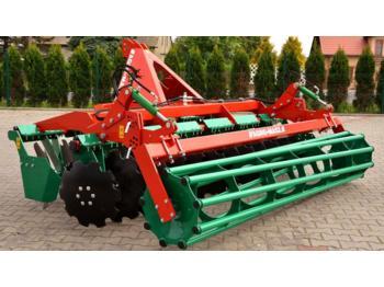 AGRO-MASZ Kurzscheibenegge BTL 300/560 - brona rolnicza
