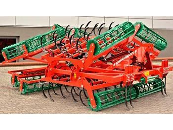 AGRO-MASZ Saatbettkombination AU 5 - brona rolnicza
