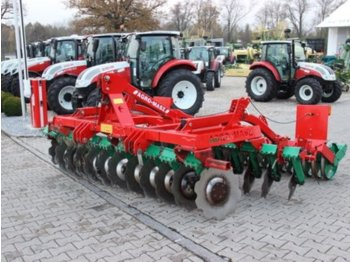 Agro-Masz Scheibenegge 3,0m - brona rolnicza