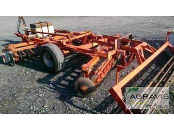 Brix BK 28 - brona rolnicza