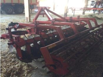 Brix Kurzscheibenegge DIM 40 - brona rolnicza