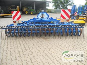 Köckerling REBELL CLASSIC 410 - brona rolnicza