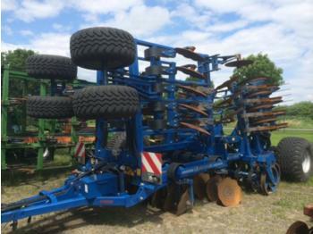 Köckerling Rebell 500 Profiline - brona rolnicza