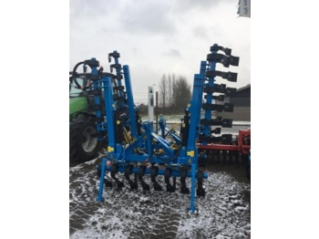 Mandam SKAN 5,0 Hydraulisk  - brona rolnicza