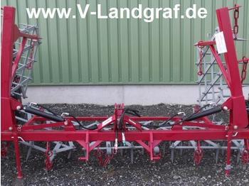 POM Spitzzahnegge - brona rolnicza