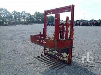 BvL TOPSTAR 170DW - maszyna rolnicza