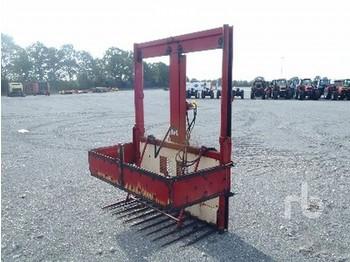BvL TOPSTAR 170 DW - maszyna rolnicza