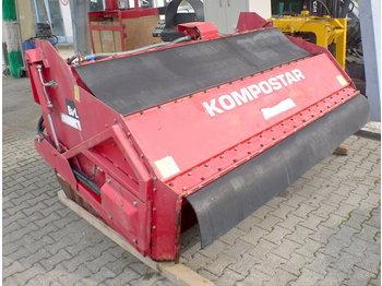 BvL - Van Lengerich Kompostar Silo- / Kompost-Umsetzer Silofräse  - maszyna rolnicza