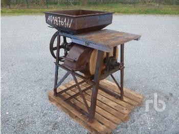 Bvl Grain Mill - maszyna rolnicza