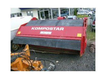 Bvl-Van Lengerich Kompostar 275 - maszyna rolnicza