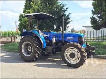 Deleks SOLIS 60 4Wd Agricultural Tractor - ciągnik rolniczy