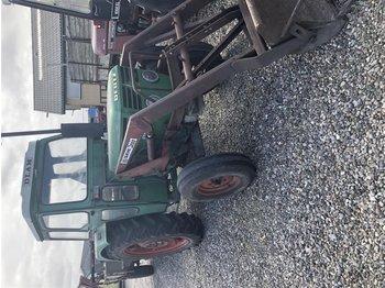 Deutz 5006 - ciągnik rolniczy