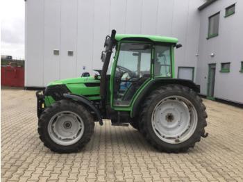 Ciągnik rolniczy Deutz-Fahr Agroplus 60