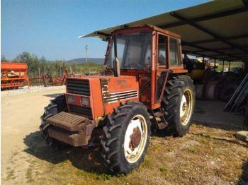FIAT 780 DT12 - ciągnik rolniczy
