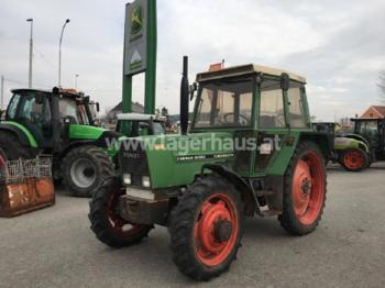 Fendt 309 LSA - ciągnik rolniczy