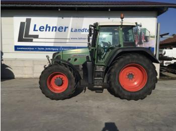 Fendt 714 Vario - ciągnik rolniczy