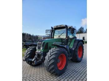 Fendt 716  - ciągnik rolniczy