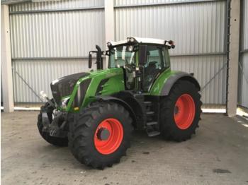 Ciągnik rolniczy Fendt 824 Vario Profi Plus