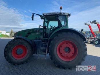 Fendt 936 Vario - ciągnik rolniczy