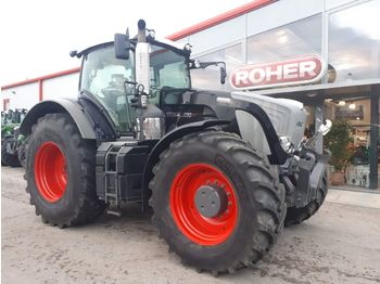 Ciągnik rolniczy Fendt 936 Vario 2014