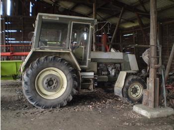 Fortschritt ZT 323 - ciągnik rolniczy