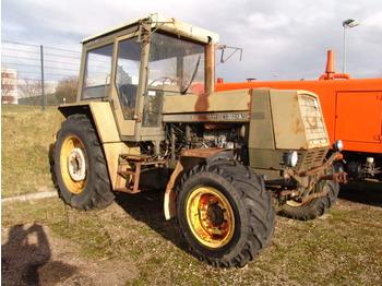 Fortschritt ZT 323-A - ciągnik rolniczy